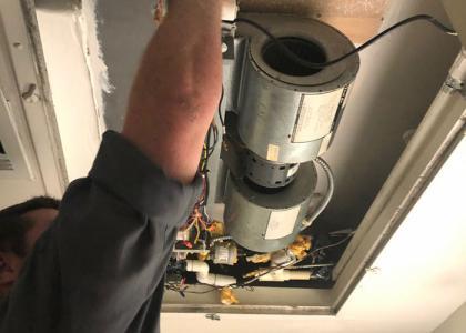 Superior HVAC Repair Spring