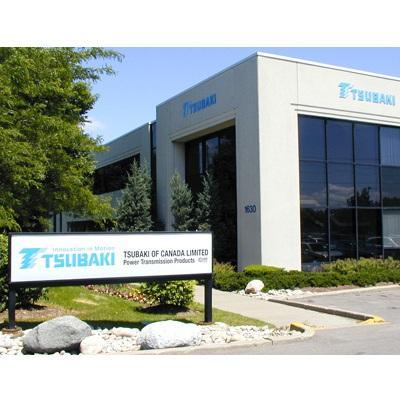Tsubaki of Canada Ltd