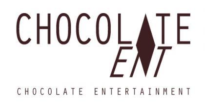 Chocolate Entertainment logo