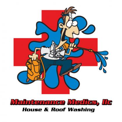 Maintenance Medics Soft Wash