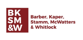 Barber, Kaper, Stamm, McWatters & Whitlock