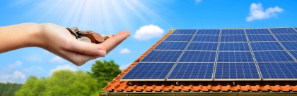 We partner with the best solar finance companies to offer the most competitive loan options including zero down payment loans!