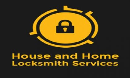 House and Home Locksmith Services