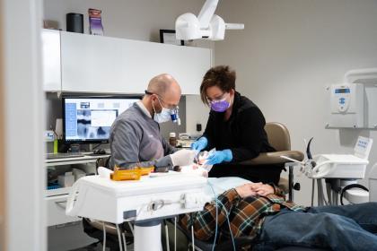 Arch Dental