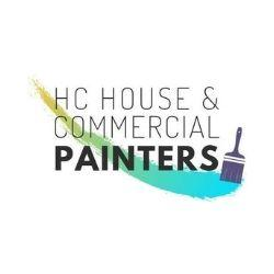 HC House and Commercial Painters