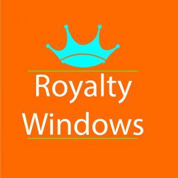 Royalty Windows