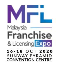 Malaysia Franchise & Licensing Expo (Bold Sqm Plt)