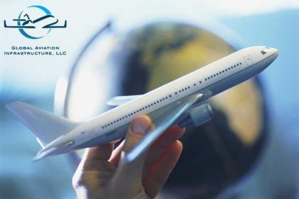 Global Aviation Infrastructure LLC