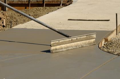 Denton Concrete Works
