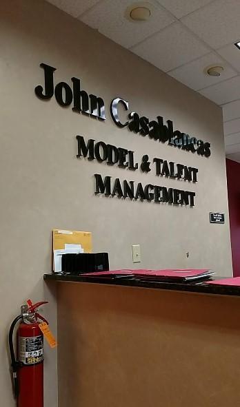 John Casablancas Model and Talent Management