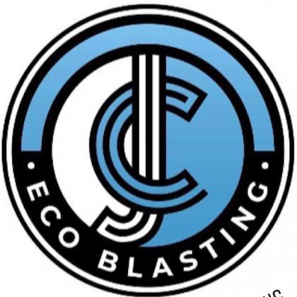 JC Eco Blasting