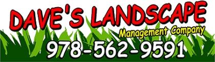 Dave's Landscape Management Company