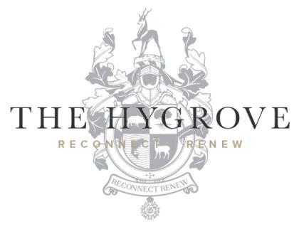 The Hygrove