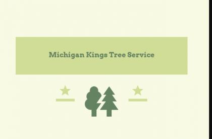 Michigan Kings Tree Service