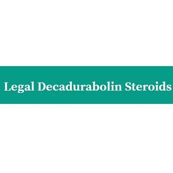Legal Deca DurabolinSteroids