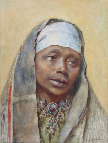 Ranchi Art & Antiquarian Books, Portraits Category, 19thC.