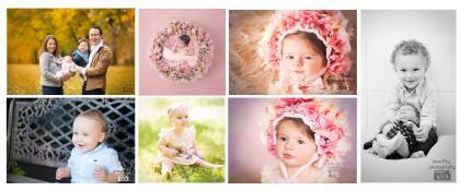 Inna Fay Maternity And Newborn Photography