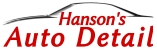 Hanson's Auto Detail