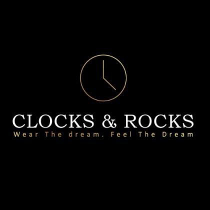 Clocks & rocks Luxury Wrist Watches & Exclusive Jewellery