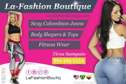 La-Fashion Boutique
