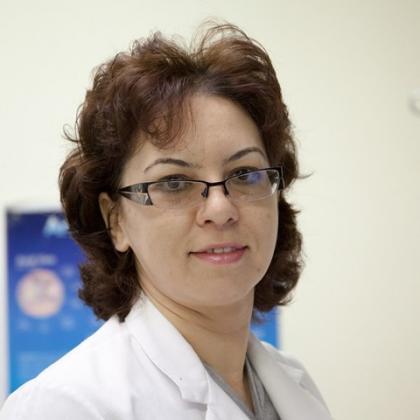 Doctor Petrychenko, Back Pain Specialist