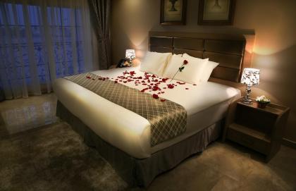 Adams-hotel