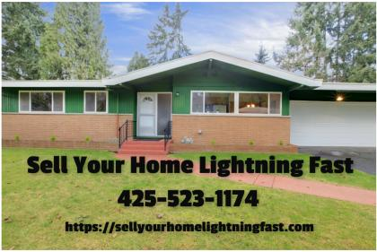 Sell Your Home Lightning Fast