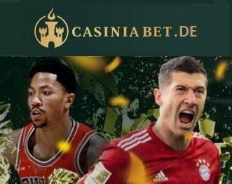 Casiniabet.de Der Spezialist für Sportwetten