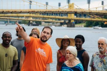 Free Pittsburgh Walking Tours