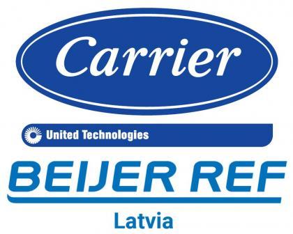BEIJER REF Latvia SIA