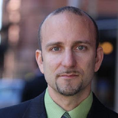 Jeff Hershberg