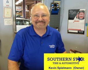 Southern Star Tire & Automotive