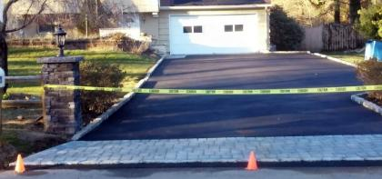 Cannon Driveways and Patios