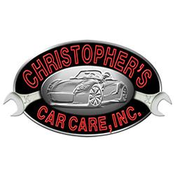 Christopher's Car Care Inc