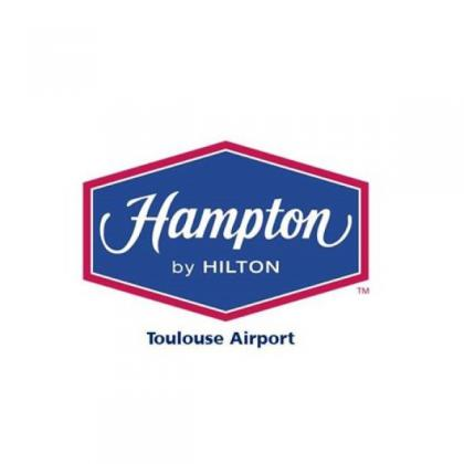 Hampton by Hilton Toulouse Airport