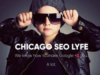 Chicago SEO Lyfe