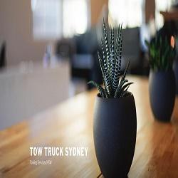 Tow Truck Sydney