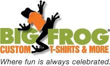Big Frog Custom T-Shirt<b>...</b><br> <div class=
