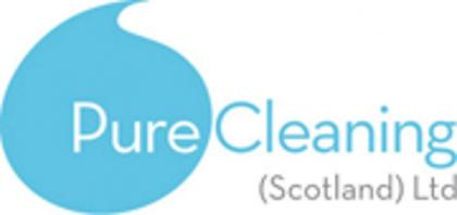 Pure Cleaning (Scotland) Ltd
