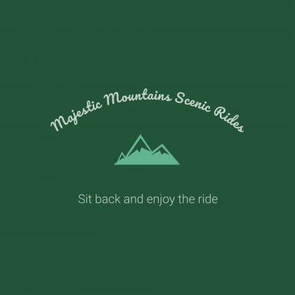 Majestic Mountains Scenic Rides