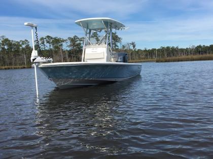 Finatics Fishing Charters