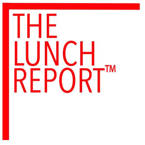 Thelunchreport
