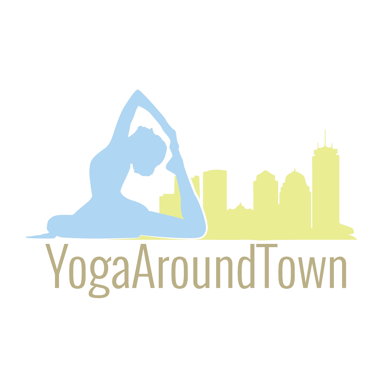 Yogaaroundtown
