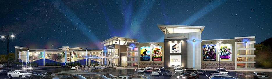 Mall Of Entertainment
