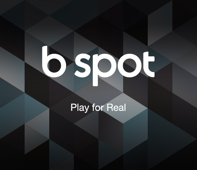 Bspot home static