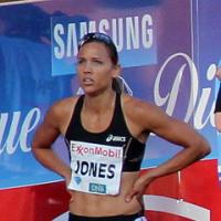Lolo Jones
