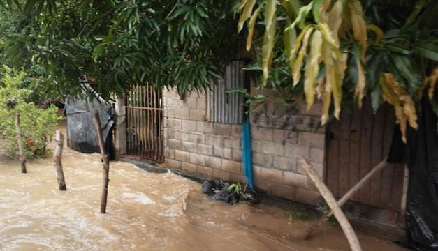 Inundaciones-Viviendas