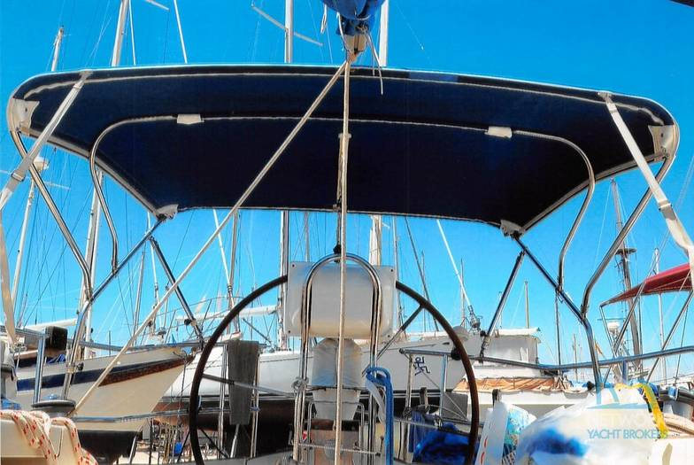 Sweden 370 1997 cruising yacht for sale in preveza for Amazon sweden office