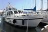 Linssen 36SL Dutch Steel Cruiser