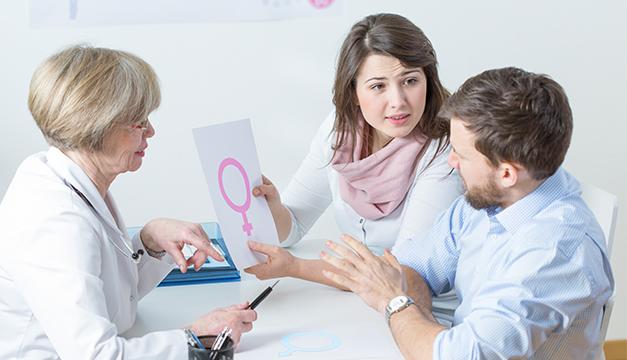 fertilidad pareja hijos sexualidad ginecologo